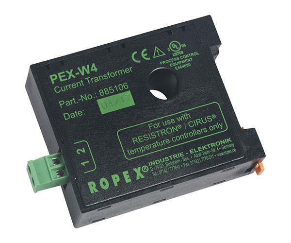 Ropex PEX-W4 for Resistron and Cirus Controllers